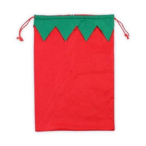 Kalėdinis Elfo dovanų maišas
