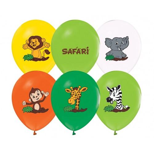 "Balionas ""Safari"""