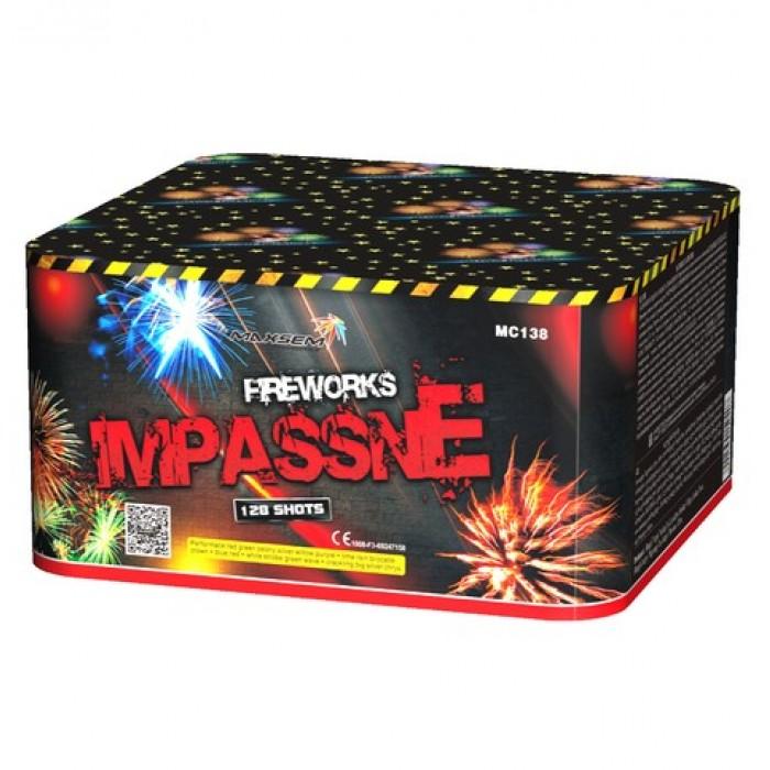 "Fejerverkas ""IMPASSNE"" MC138"
