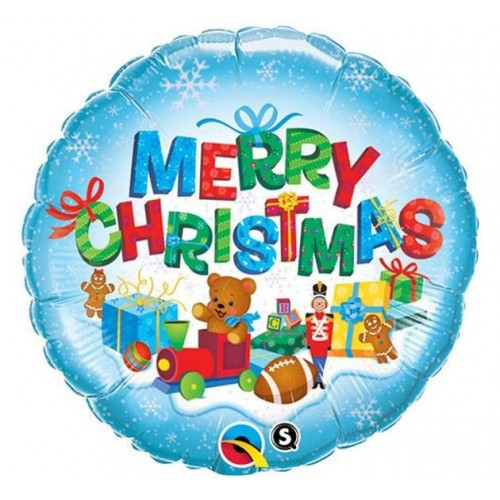 Merry Christmas - dovanos