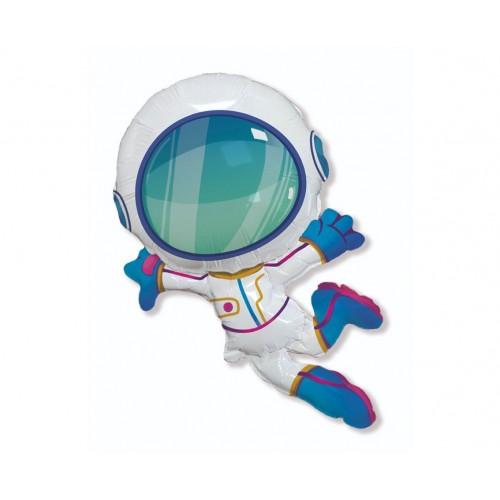 Skraidantis astronautas