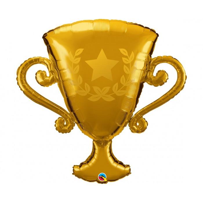 Apdovanojimų taurė