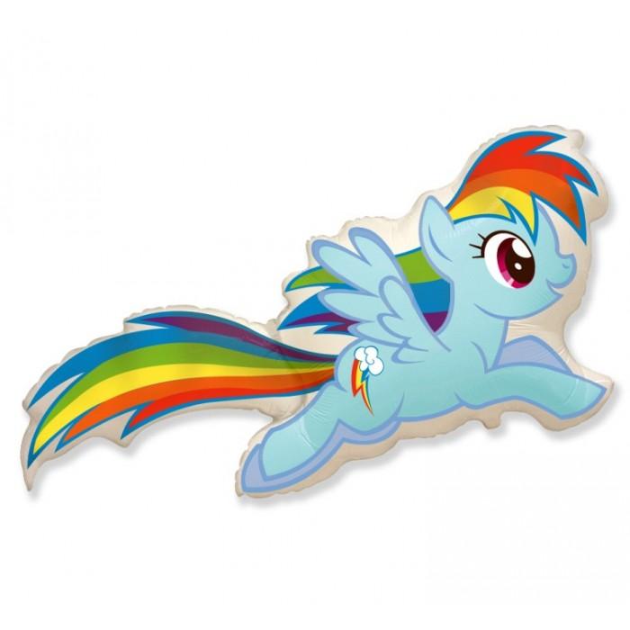 My little pony - Vaivorykštė