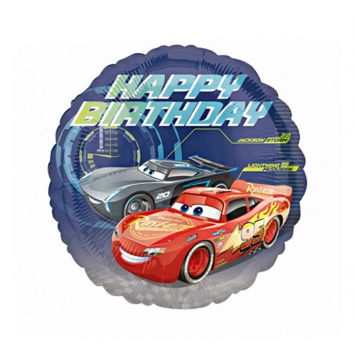 Cars - Happy birthday