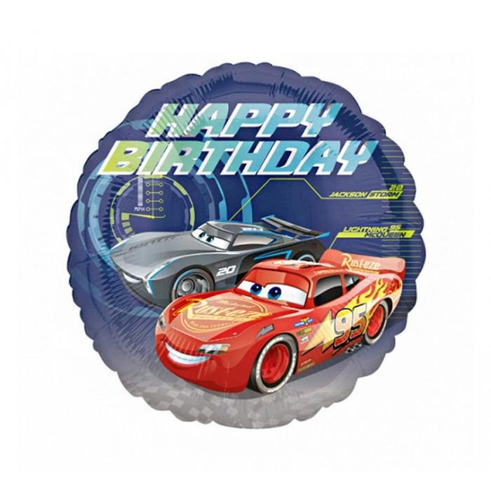 Cars - Happy birthday