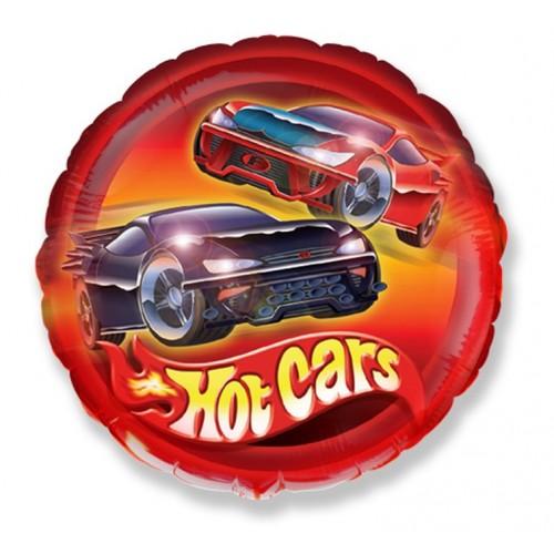 Hot cars - apskritimas
