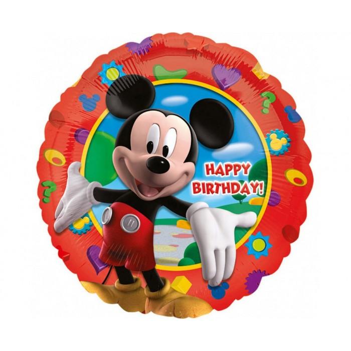 Mickey - Happy Birthday