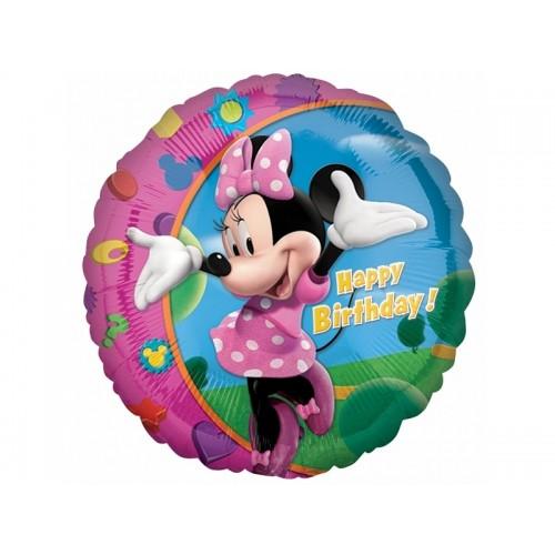 Minnie - Happy birthday