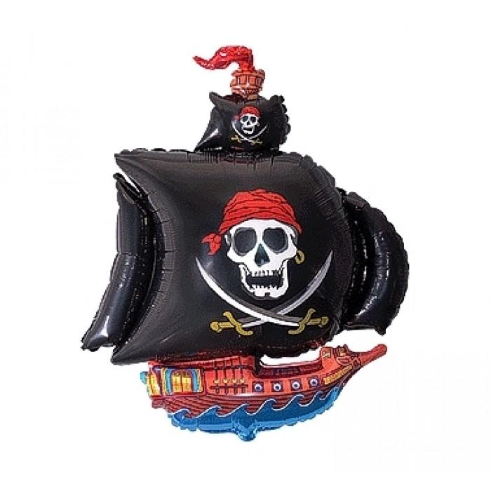 Piratų laivas