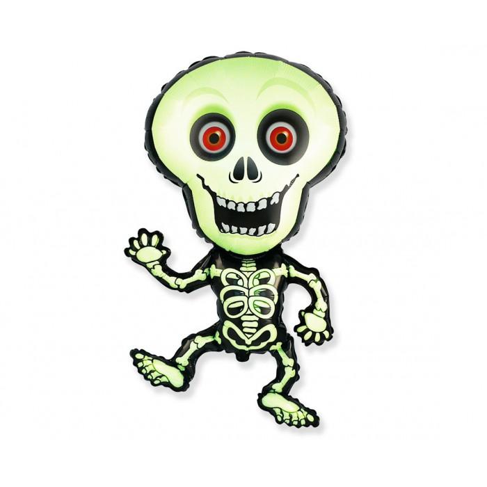 Skeletas