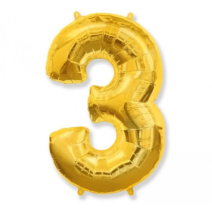 """Skaičius """"3"""""""