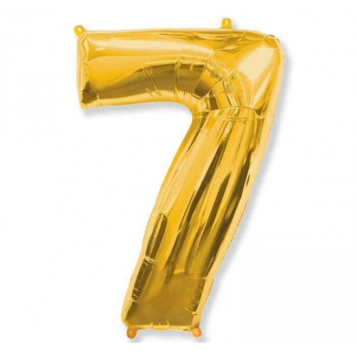 """Skaičius """"7"""""""