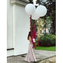 XL dydžio balionai