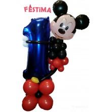 Figūra Mickey