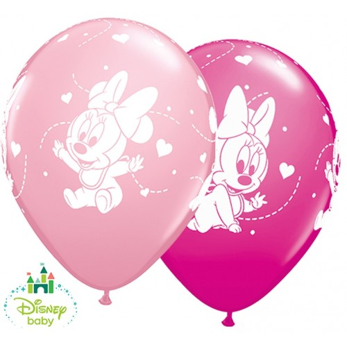 "Balionas ""Baby Minnie"""