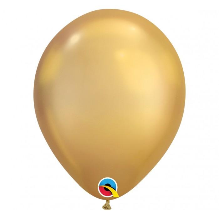 Chromo balionai