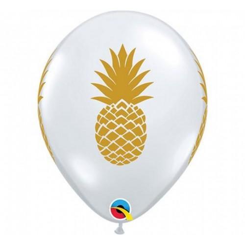 """Balionas ,,Ananasas"""""""