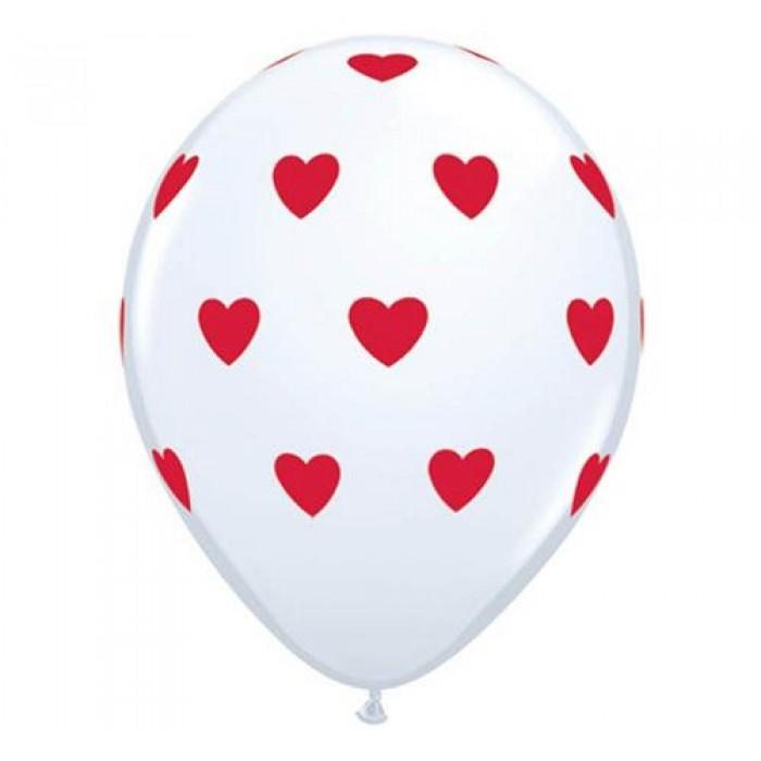 "Balionas ""Hearts"""