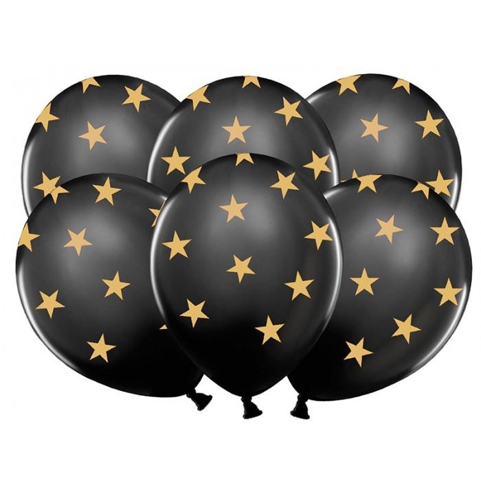 "Balionas ""Gold Stars"""