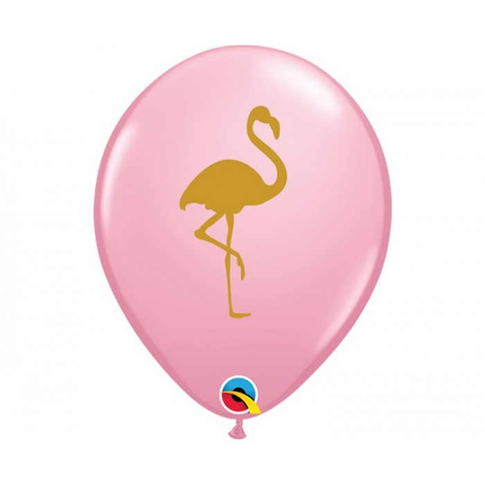 """Balionas """"Auksinis flamingas"""""""