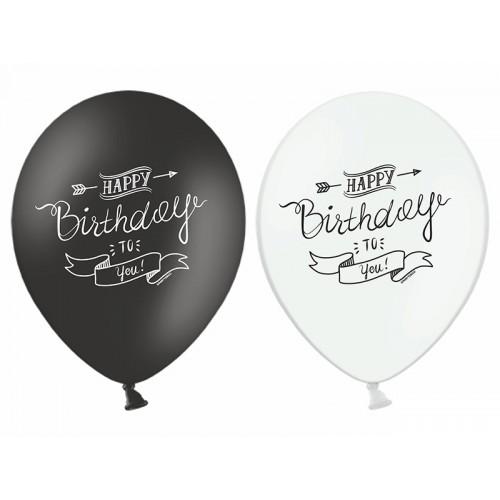"Balionas ""Happy Birthday to You"""