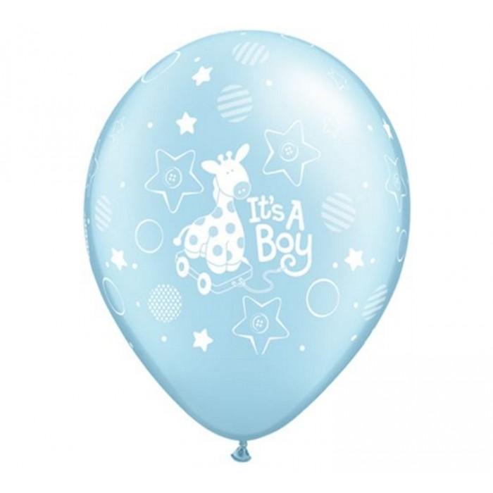 "Balionas ""It's a Boy"""