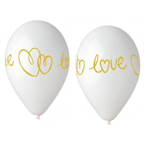 "Balionas ""Gold love"""