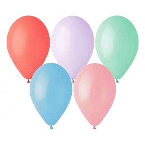 Macaron balionai
