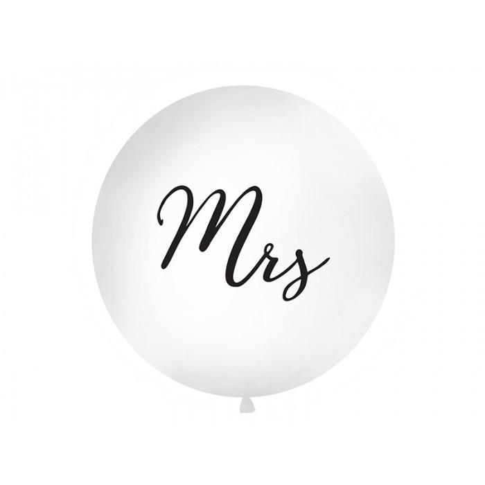 """XL dydžio balionas """"Ji"""" arba """"Jis"""""""