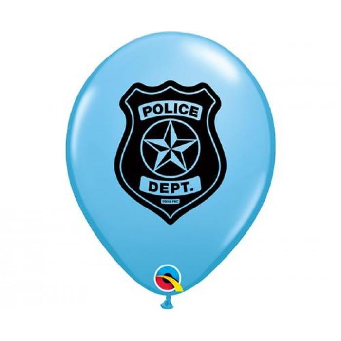 "Balionas ""Police"""