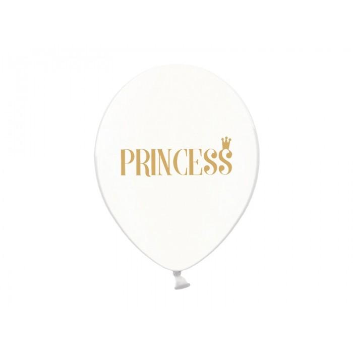 """Balionas """"Princess"""""""