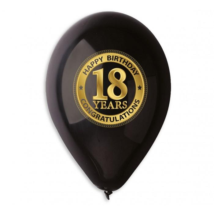 """Balionas """"18 years"""""""
