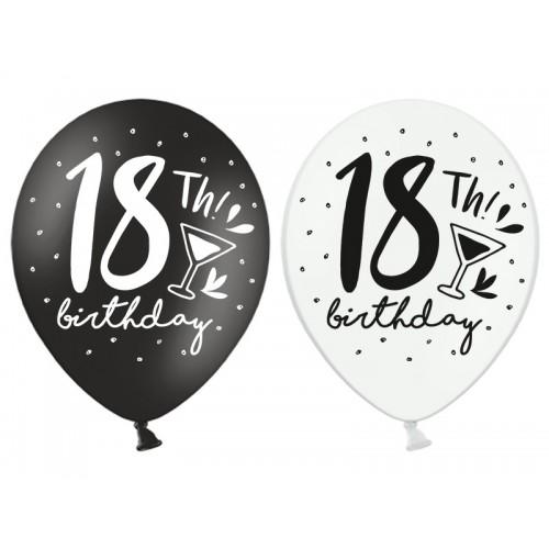 "Balionas ""18th!"""