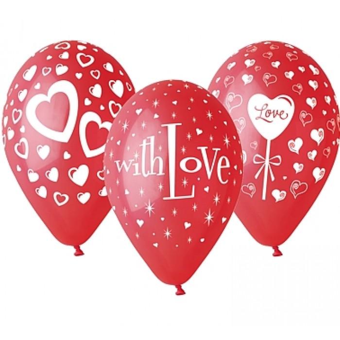"Balionas ""Love"""
