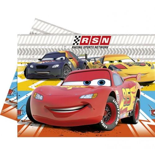 """Staltiesė """"Cars"""""""