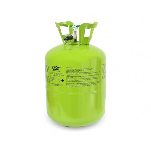 Helio dujų balionas