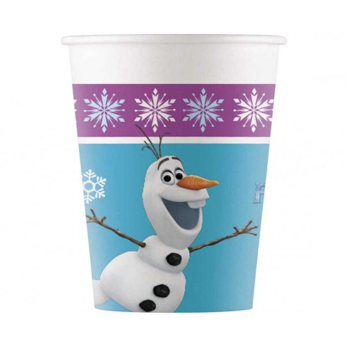 "Puodeliai ""Frozen-Olaf"""