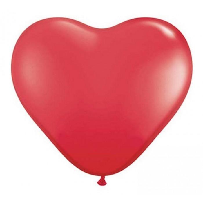 """BALIONAS """"Heart"""" TIK 0.20 Eur!!!"""