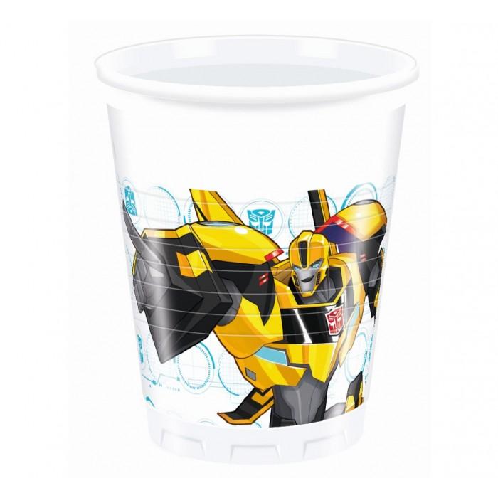 """Puodeliai ''Transformers"""""""