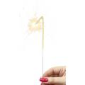 Bengališka ugnelė/žvakutė-skaičius
