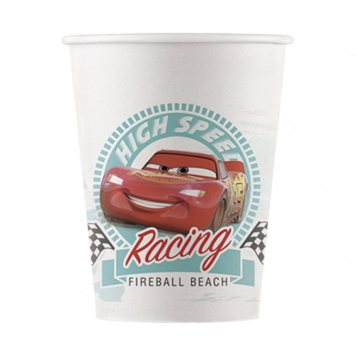 "Puodeliai ""Cars racing"""