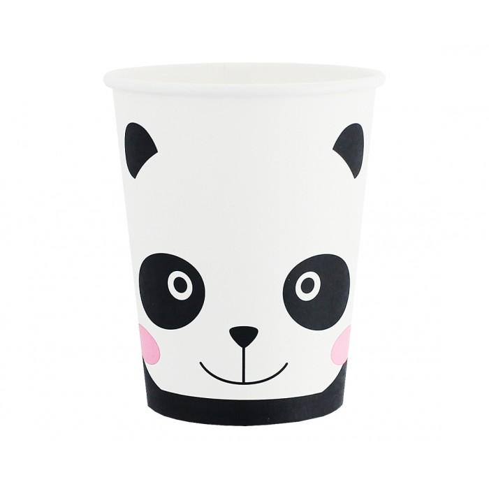 """Puodeliai """"Panda"""""""